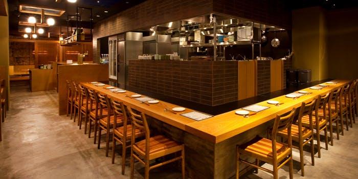 記念日におすすめのレストラン・鴨すき 鴨しゃぶ なかもぐろの写真1