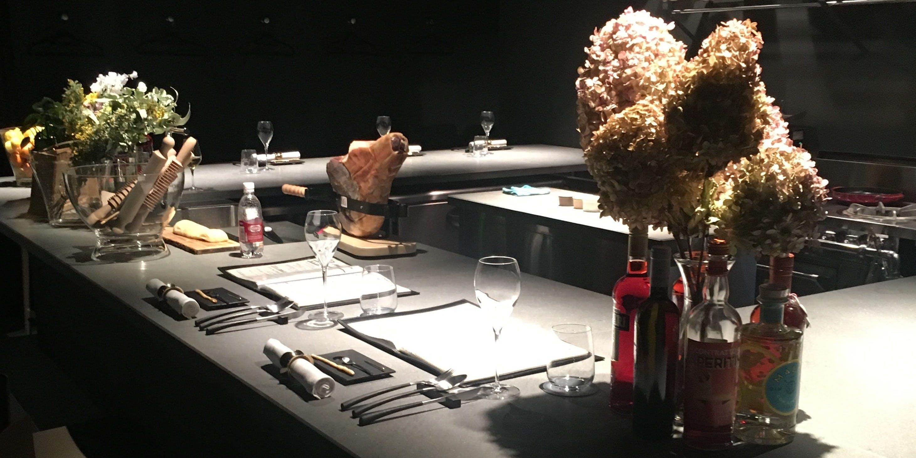 記念日におすすめのレストラン・Bel Sognoの写真1