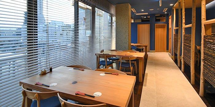 記念日におすすめのレストラン・WA GO(鶴屋町店)の写真1