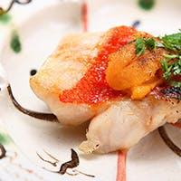 季節で愉しむ日本料理