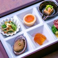 美味しいお料理と日本酒をご堪能