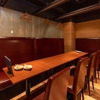 TORI魚 新宿店