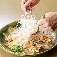 こだわりの中華料理を大切な方と