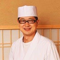 究極の熟成寿司の追求×五つ星ホテル仕込みのホスピタリティ
