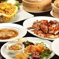 最高の広東料理を心ゆくまでご堪能