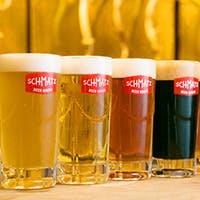 こだわりのドイツクラフトビール