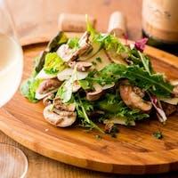 ワインが大好きな「お肉屋さんちの炭火焼きイタリアン」GAZZO