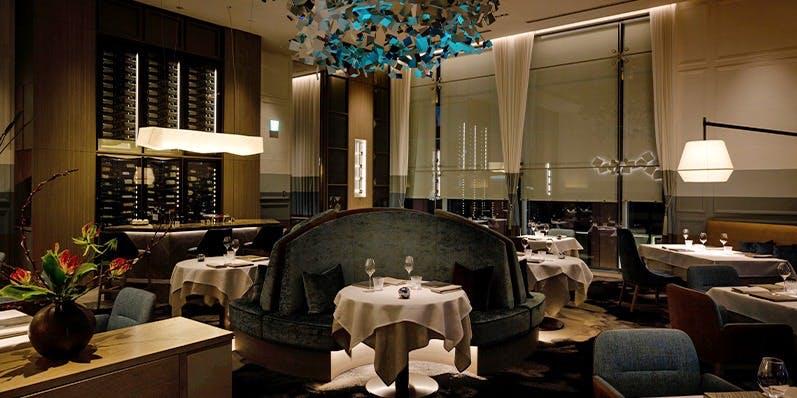 記念日におすすめのレストラン・ファロの写真1