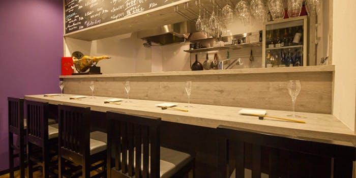 記念日におすすめのレストラン・Gyoza Bar Chaozuの写真1
