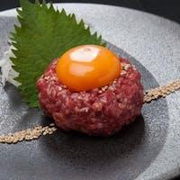 近江うし焼肉 にくTATSU銀座店
