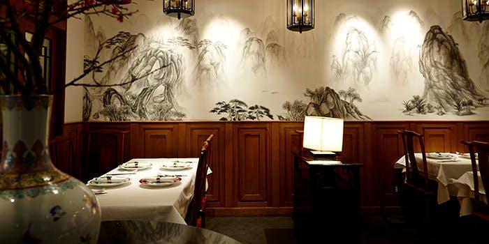 記念日におすすめのレストラン・飄香 麻布十番本店の写真1