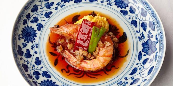 記念日におすすめのレストラン・飄香 麻布十番本店の写真2