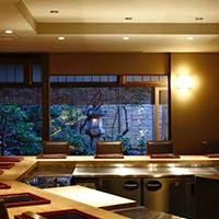 京町家の心を和ませる上質空間