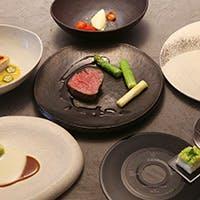 埼玉県産食材を核に、ジャンルに縛られない皿を生む