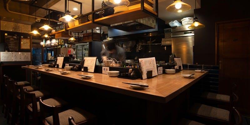 記念日におすすめのレストラン・サカツヤの写真1