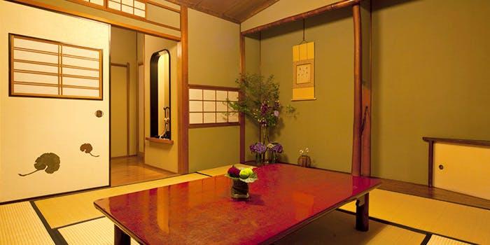 記念日におすすめのレストラン・天麩羅 中清の写真1