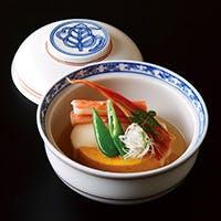肩ひじ張らない美味しい日本料理