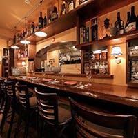 グルメエリア、シブニ=渋谷2丁目のイタリア料理店