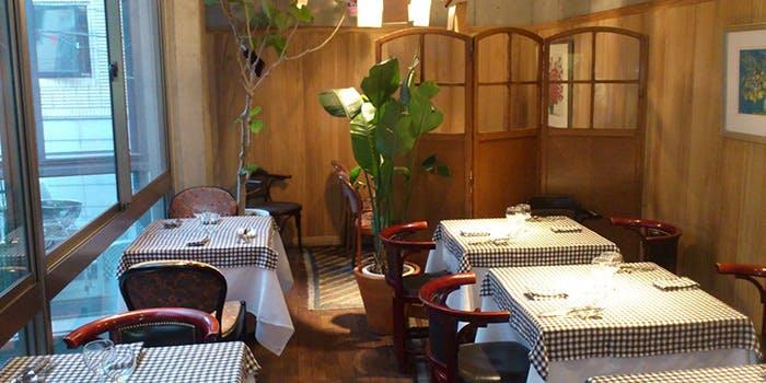 記念日におすすめのレストラン・ビストロ ダルブル 恵比寿店の写真1