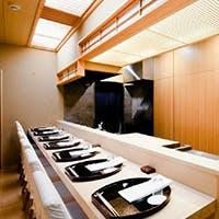 日本の伝統文化を感じる和の空間