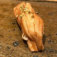 福岡で愉しむ極上のお鮨