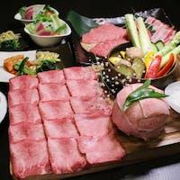 黒毛和牛焼肉 薩摩 牛の蔵 大門店