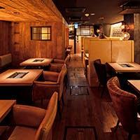 新宿でラムの焼肉を楽しむなら「lamb ne」へ
