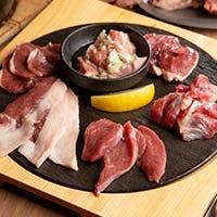 日本初 ヘルシーで臭みのない16種類以上の部位が選べる ラム焼肉専門店