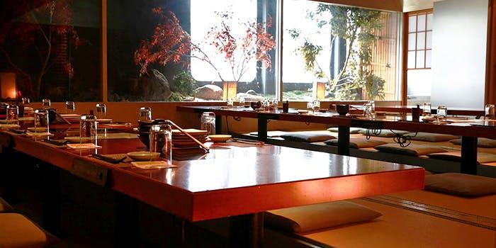 記念日におすすめのレストラン・板前ごはん 音音 池袋店の写真1