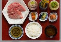 銀座 焼肉 Salon de AgingBeef(サロン ド エイジングビーフ)