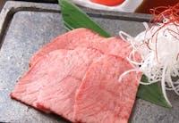 松阪牛 焼肉のGANSAN 先斗町別邸
