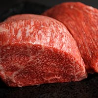 質の良いお肉をリーズナブルに