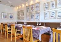Le Cafe de Pomme