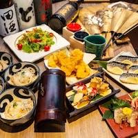 Soba&Co. 神谷町店