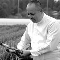 Chef 岸本 直人 ー Naoto Kishimoto