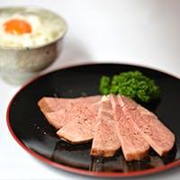 旬の食材を使用した絶品料理