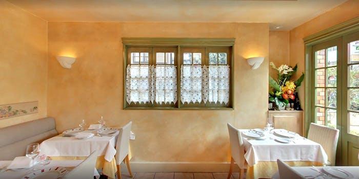 記念日におすすめのレストラン・ル・ブルギニオンの写真1