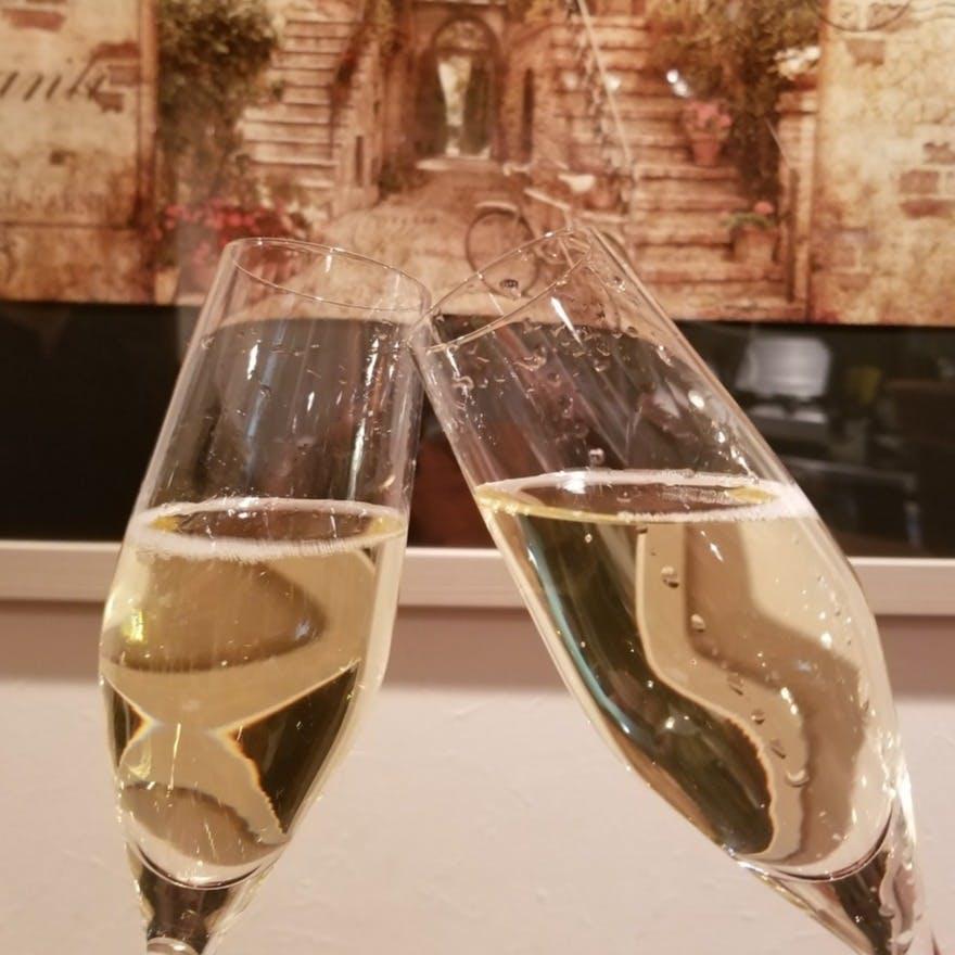 種類豊富なワインをご用意