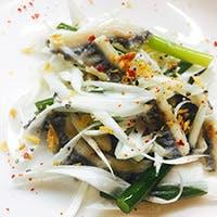 医食同源を極めた上質な韓国料理