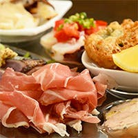 こだわり食材を使用した絶品イタリアン