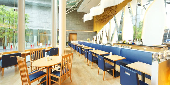 記念日におすすめのレストラン・食彩厨房 ジャルダンの写真1
