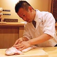 軽やかな天ぷらと四季感じる料理を堪能