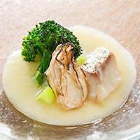旬を味わう珠玉の日本料理