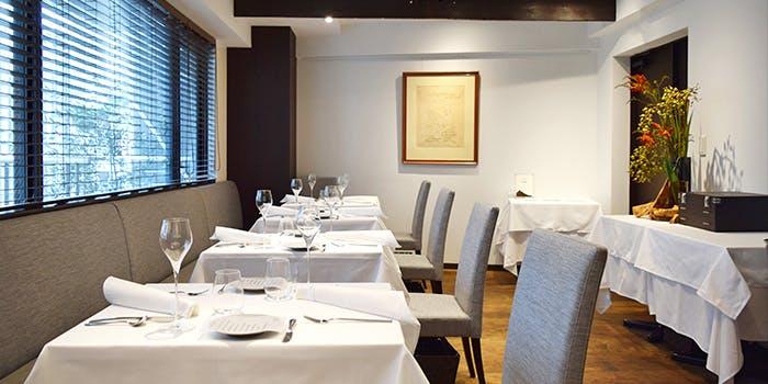 記念日におすすめのレストラン・recteの写真1