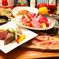 ワイン食堂 ホオバール 池袋西口店