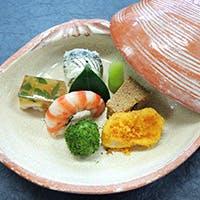 歴史ある有職料理や京料理