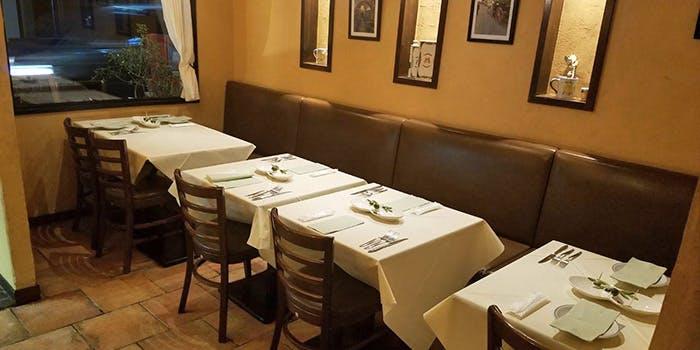 記念日におすすめのレストラン・スピリト リベロの写真1