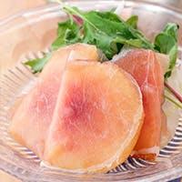 伝統京野菜や旬の天然鮮魚など食材にこだわり