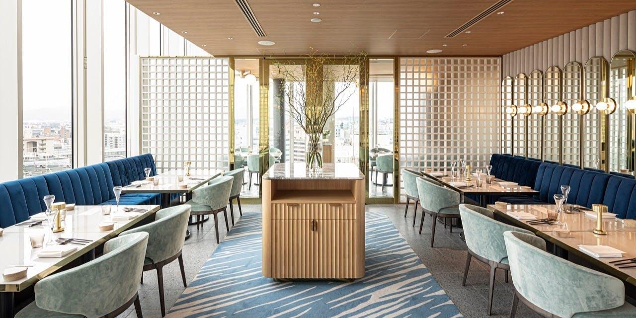 記念日におすすめのレストラン・SOMEWHERE RESTAURANT&BAR/都ホテル 博多の写真1