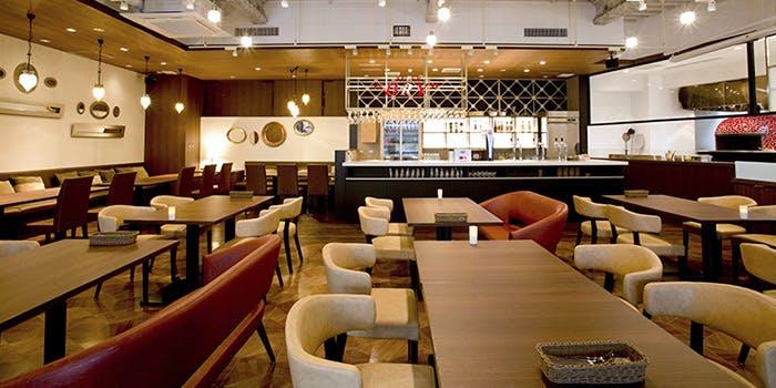 記念日におすすめのレストラン・お茶の水テラスSUPERDRYの写真1